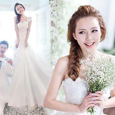 bride wedding dress - http://zzkko.com/note/18706 $23.17