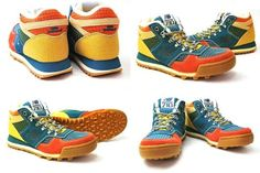 New Balance レディース トレッキングシューズ WH710H C * outdoor * hiking shoes * colours