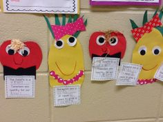 Mrs. Lee's Kindergarten: Plants!