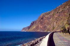 Another beautiful sunny day at Jardim do Mar, Madeira Island, Portugal  (tags: #madeira #photography #travel #madex #donamaro)