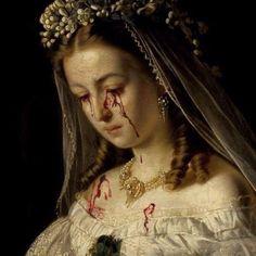 Aesthetic Art, Aesthetic Pictures, Rennaissance Art, Renaissance Paintings, Creepy Art, Old Paintings, Classical Art, Old Art, Surreal Art