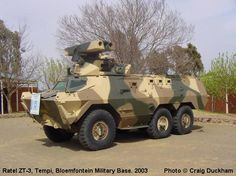Photos and pictures of Army and Military Vehicles and Equipment in South and Southern Africa - Armoured Vehicle Photos Page 3 - Ratel South African Air Force, Armoured Personnel Carrier, Battle Rifle, Defence Force, Armored Fighting Vehicle, Battle Tank, Military Weapons, Military Equipment, Armored Vehicles