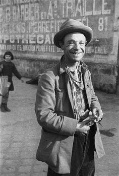 Paris René-Jacques (dit), Giton René (1908-2003)