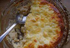 22 lágy és szaftos nokedlirecept - a legjobbakból! | nosalty.hu Hungarian Recipes, Mashed Potatoes, Macaroni And Cheese, Bacon, Food And Drink, Eat, Healthy, Ethnic Recipes, Merry