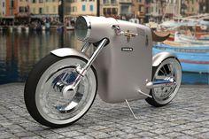 Ossa Monocasco Racing by Art-Tic Barcelona