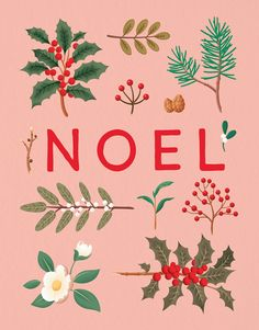 Noel card by Clap Clap on Postable.com