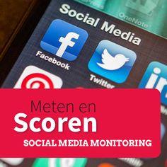 5 tips voor social media monitoring. Hoe pak je dit aan? Waar moet je aan denken. Hoe pak je dit aan? Lees het gastblog van Kim Verweij.