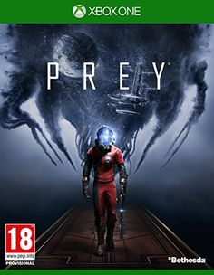 Prey (Xbox One) Bethesda https://www.amazon.co.uk/dp/B01GV7XWEG/ref=cm_sw_r_pi_dp_CstzxbP7QE7H0