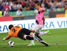 Udinese-Juventus pagelle: Giovinco fa il pieno di consensi