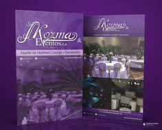 Kozma Eventos - flyers