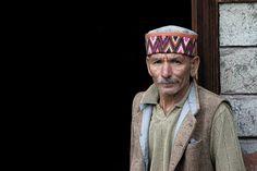Portrait, Himachal Pradesh, India