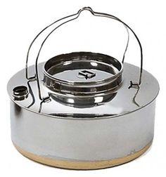 Eagle Products Bålkjele / Kaffekjele 4L - Turkjøkken - Utstyr - Produkter Bushcraft, Cotton Candy, Kettle, Kitchen Appliances, Coffee, Survival, Diy Kitchen Appliances, Kaffee, Tea Pot