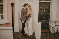 Elopement in London