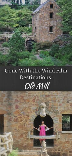 This Gone With the Wind film spot is in North Little Rock, Arkansas. It is pretty beyond belief and an Arkansas bucket list item and one of the top things to do in Little Rock.