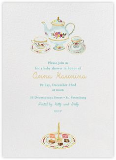 Superior Baby Shower Invitations   Online And Paper   Paperless Post | Carau0027s Shower  | Pinterest | Paperless Post And Shower Invitations