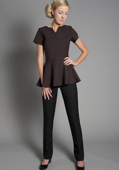 Florence Roby | Beauty Uniforms, Beauty Tunics, Salon Wear, Salon Uniform, Spa Uniforms, Spa Wear Salon Uniform, Spa Uniform, Uniform Ideas, Beauty Tunics, Salon Wear, Housekeeping Uniform, Beauty Uniforms, Work Uniforms, Embroidered Clothes