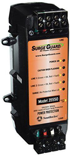 Surge Guard 35550 Hardwire Model 50 Amp Surge Guard Https Www Amazon Com Dp B01aasjhgo Ref Cm Sw R Pi Dp U X Vjpxabxb5g763 Guard Model Surge Protectors