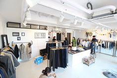 [동백인테리어]상가(옷가게)인테리어/체리디자인 - 포트폴리오 > 상업공간 > 체리인테리어