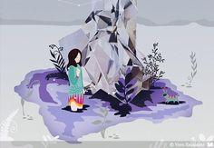 Femenino | Ilustradores Argentinos | La Ilustración Argentina Destacada