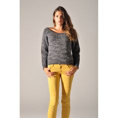Jumper - Madame a Paris    http://lecoindesmodeuses.com/pulls-gilets/234-pull-madame-a-paris.html
