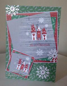 Crafter's Companion Nordic Christmas Cd