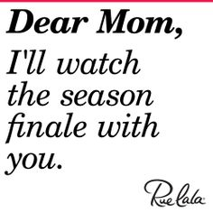 Print out this #MothersDay card for your fave lady: http://rue.la/1fStT07 #RueLaLa