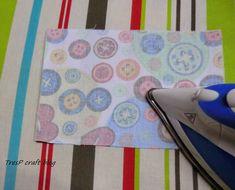 fe9369753 Bueno, pues aquí estamos otra vez con un nuevo tutorial, con el que  terminamos la serie del conjunto de accesorios para bebé . Se trata.