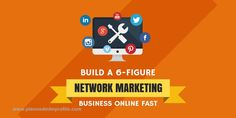 Build a 6-Figure Income in Your Network Marketing Success Once and For All http://freedom.sixfigurebizbuilder.com/?t=asmm