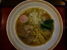 麺屋むどう:ラーメン(松戸市五香駅付近)