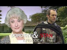 Dorothy&Stan#3 - YouTube
