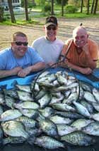Crappie Fishing Tips and Tricks #fishingtricks  Everyone Should Have A Pair Of These!  http://amzn.to/2vzkFlw