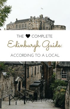 The Complete Edinbur
