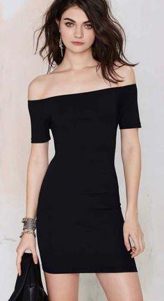 Colita Bodycon Dress