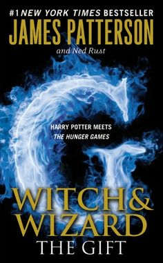 The Gift (Witch and Wizard Series #2); the first one was so good im going to continue!
