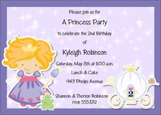 21 Kids Birthday Invitation Wording That We Can Make Sample Party Invitations Templates