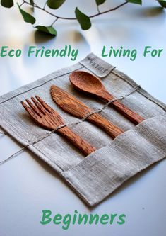 Eco Friendly Living For Beginners:  If you don't know what it means to live a sustainable lifestyle, or you're just looking to get started and learn more, you are in the right place. In this post, I will explain what sustainable living is, the benefits of sustainable living, and ten simple tips that you can start TODAY to kick-off your 'sustainable living for beginners' journey.   #ecofriendly #sustainable #sustainability #zerowaste #plasticfree