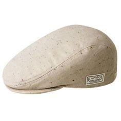 Kangol Cap - The Union Ivy Cap at MensHats.com