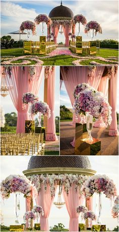 Indian Wedding Ceremony Ideas - Lin and Jirsa Photography wedding decorations 15 Dreamy Wedding Ceremony Ideas for A Fairytale Affair - Belle The Magazine Wedding Ceremony Ideas, Indian Wedding Ceremony, Wedding Mandap, Outdoor Wedding Decorations, Wedding Stage, Wedding Themes, Wedding Centerpieces, Wedding Colors, Wedding Venues