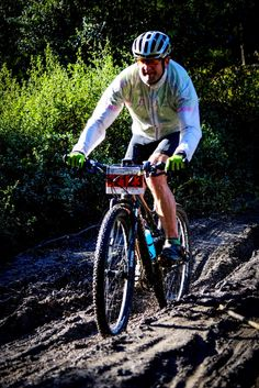 2014 Momentum Weekend Argus Rotary Knysna Cycle Tour MTB Races | Knysna Oyster Festival
