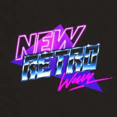 NewRetroWave is a network dedicated to promoting the BEST in the emerging Retrowave scene. For those who are not familiar, Retrowave is a musical genre that ...