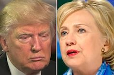 Here are 7 examples of Trump being everything he criticized Hillary for