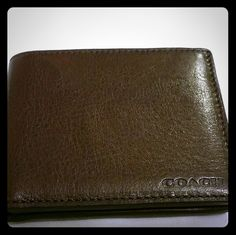 Selling this Dark Brown Men's Coach Wallet in my Poshmark closet! My username is: Coach Wallet, Username, Dark Brown, Packaging, Shop My, Gift Ideas, Closet, Shopping, Style