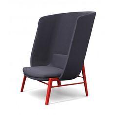 Cleo Lounge Chair High
