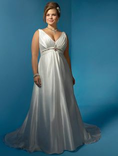 Formal dresses plus size wedding dress plus size by phuongdo