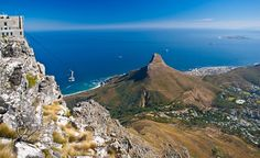 """South Africa, Cape Town. I would take her on wine tours, a township tour, walk around Stellenbosch, volunteer with Operation Hunger, look out over Table Mountain, visit Robben Island, explore the markets, go on a safari, explore the coast, and visit some of my friends' families. I would love to take her to Africa.""  --Codi Thompson (From: 44 Mother-Daughter Trips You Love)"