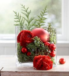 Decoracao De Mesa De Natal | Ceia de Natal: ideias de decoração da mesa