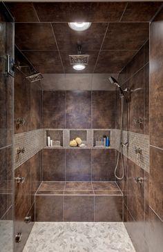 La comodidad dentro del baño