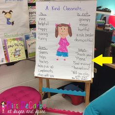 Language In the Classroom Blog Series: Building a Classroom Culture