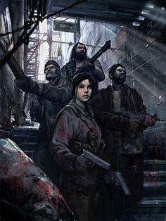 Apocalypse Gang