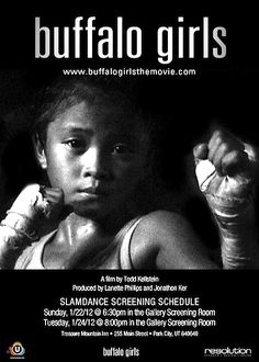 Free Online Movies: Buffalo Girls (2012) | Android Free Movies | Free Movies Online Download